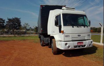 Ford Cargo 4331 Maxton T 4X2 - Foto #2