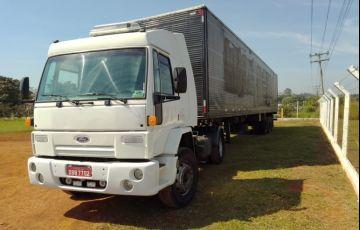 Ford Cargo 4331 Maxton T 4X2 - Foto #5