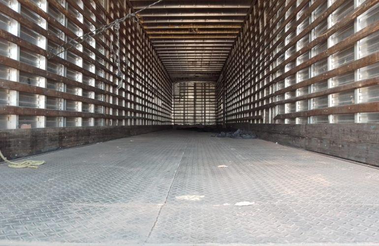 Ford Cargo 4331 Maxton T 4X2 - Foto #6
