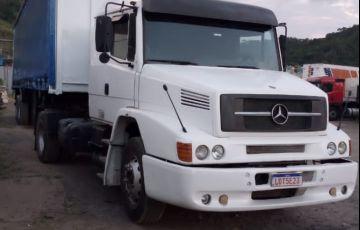 Mercedes-Benz LS-1634