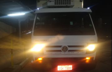 Volkswagen Vw 9.150 TB-IC 4X2 (Delivery) - Foto #3