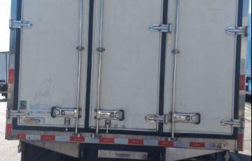 Ford Cargo 816 - Foto #2