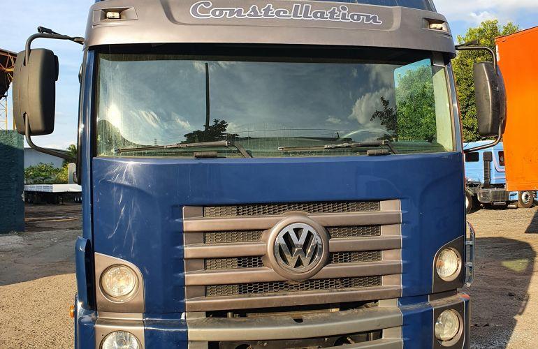 Volkswagen Constellation 24.280 E DC - Foto #9