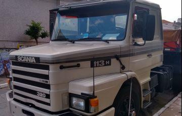 Scania T 112 H 4X2 - Foto #2