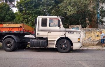 Scania T 112 H 4X2 - Foto #3