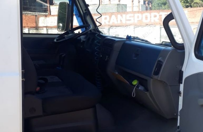 Volkswagen Vw 8.150 TB-IC 4X2 (Delivery) - Foto #4