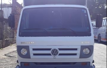 Volkswagen Vw 8.150 TB-IC 4X2 (Delivery) - Foto #8