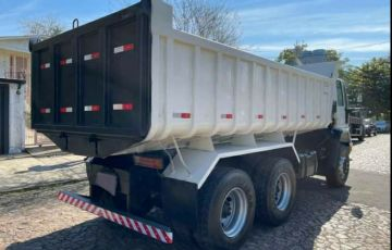 Ford Cargo 2628 E 6X4 (3 Eixos) - Foto #2