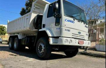 Ford Cargo 2628 E 6X4 (3 Eixos) - Foto #8