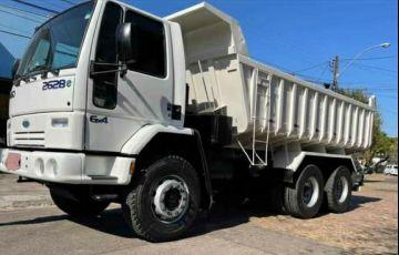 Ford Cargo 2628 E 6X4 (3 Eixos) - Foto #10