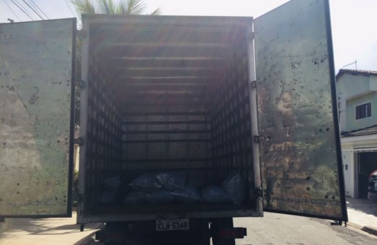 Iveco Daily Chassi 35S14 CS 3450 - Foto #3