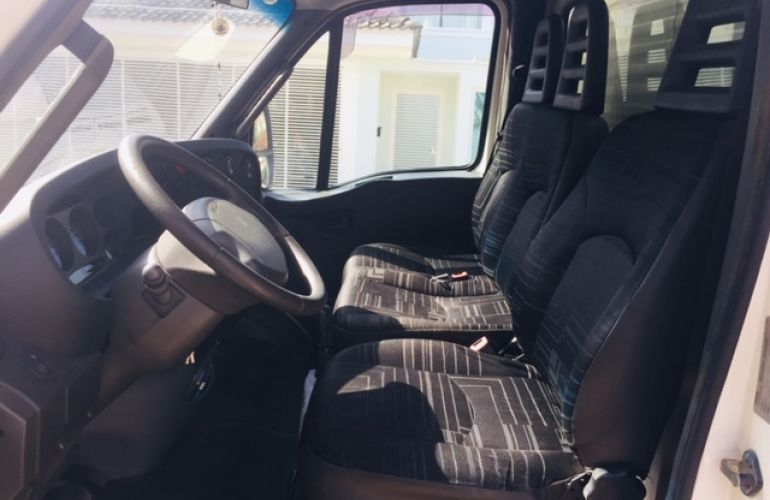 Iveco Daily Chassi 35S14 CS 3450 - Foto #5