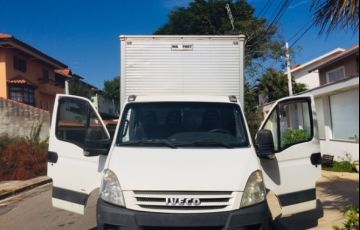 Iveco Daily Chassi 35S14 CS 3450 - Foto #9