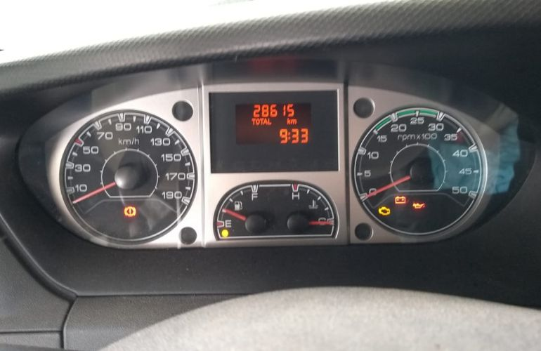Iveco Daily Chassi 70C17 CS 4350 - Foto #10