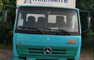 Mercedes-Benz 1318 - Foto #3