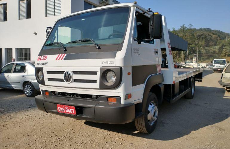 Volkswagen Vw 8.150 TB-IC 4X2 (DeliveryPlus) - Foto #3