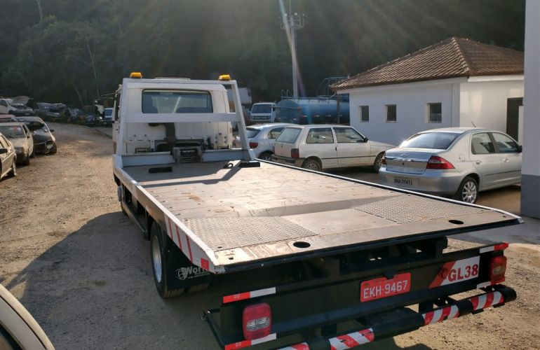 Volkswagen Vw 8.150 TB-IC 4X2 (DeliveryPlus) - Foto #5