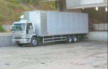 Ford Cargo 2428 - Foto #4