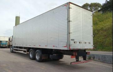 Ford Cargo 2428 - Foto #5