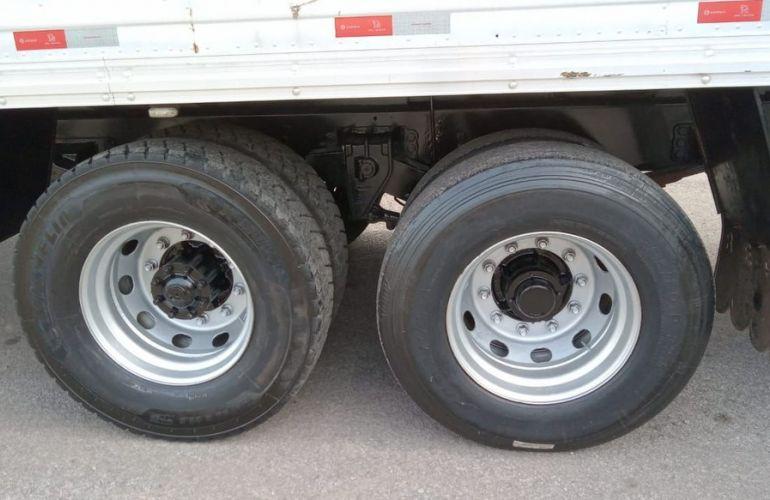 Ford Cargo 2428 - Foto #6