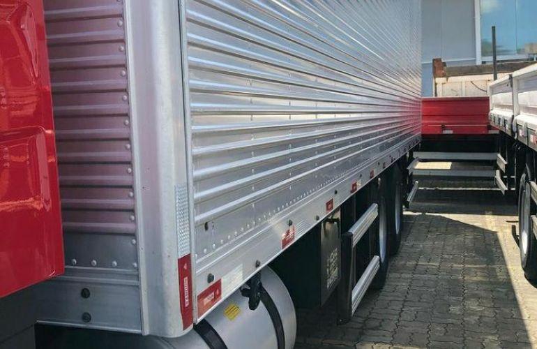Scania P-310 B 6x2 2p (diesel) (E5) - Foto #2