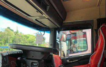 Scania P-310 B 6x2 2p (diesel) (E5) - Foto #5