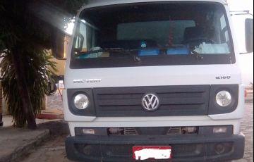 Volkswagen Delivery 8.160 - Foto #3