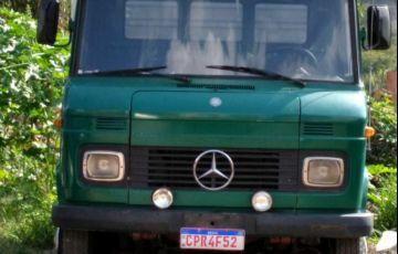 Mercedes-Benz 608 - Foto #5