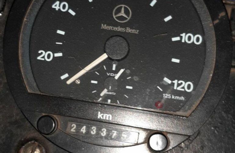 Mercedes-Benz 608 - Foto #6