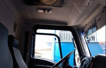 Ford Cargo 1519 - Foto #2