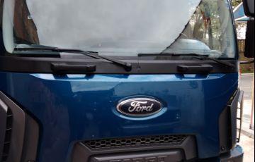 Ford Cargo 1519 - Foto #3