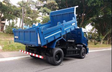 Ford Cargo 1519 - Foto #10