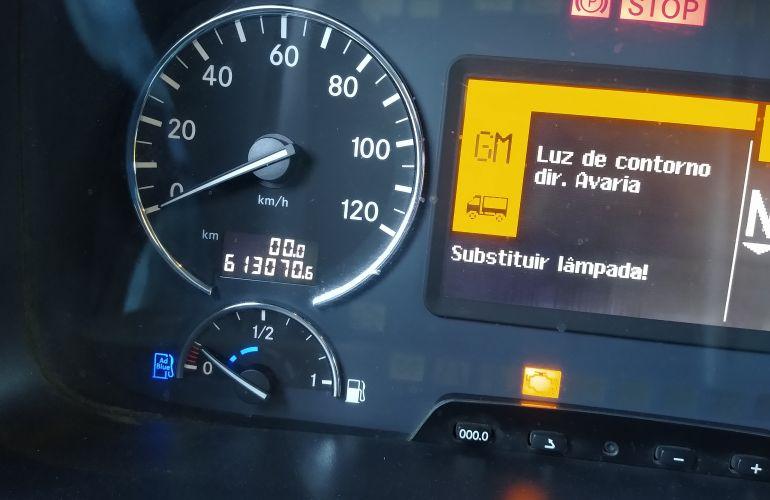 Mercedes-Benz Actros 2546 LS Conforto (6X2) - Foto #8
