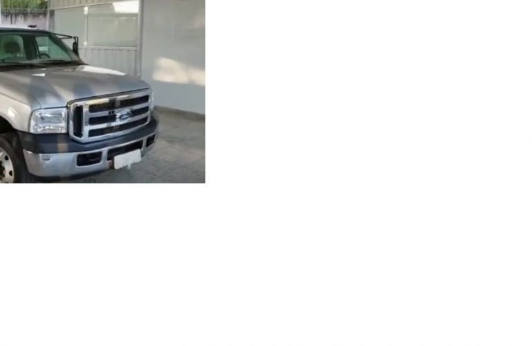 Ford F 4000 4x2 - Foto #1
