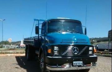 Mercedes-Benz L-1513 - Foto #3