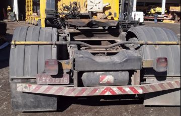 Ford Cargo 4030 - Foto #2
