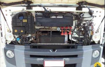 Volkswagen Vw 24.250 TB-IC (Eletr.) 6X2 (3 Eixos)