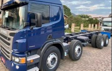 Scania P-310 B 8x2 (diesel) (E5) - Foto #4