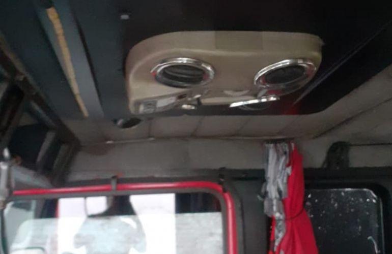 Scania T-113 H 320 4x2(Top-Line) - Foto #4
