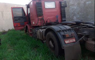 Scania T-113 H 320 4x2(Top-Line) - Foto #7