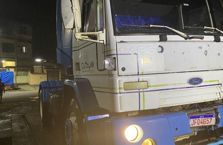 Ford Cargo 4331 Maxton S 4X2 - Foto #4