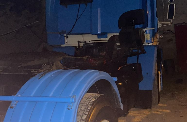Ford Cargo 4331 Maxton S 4X2 - Foto #5