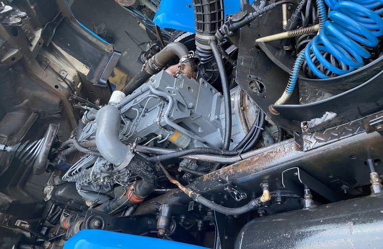 Ford Cargo 4331 Maxton S 4X2 - Foto #7