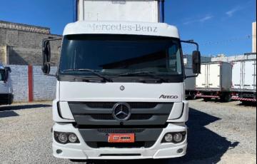 Mercedes-Benz 2425 6X2 (3 Eixos) - Foto #8
