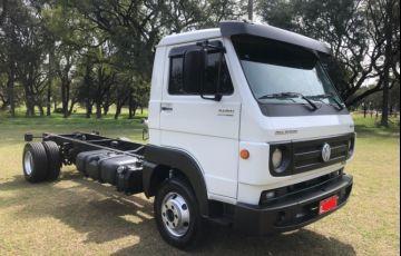 Volkswagen Delivery Advantech 10.160