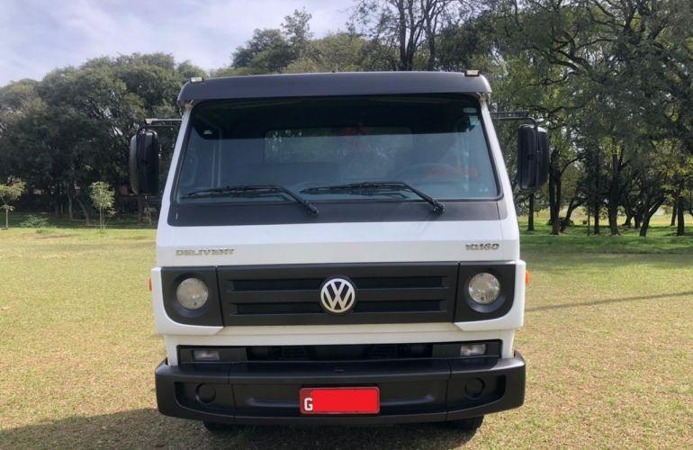 Volkswagen Delivery Advantech 10.160 - Foto #5