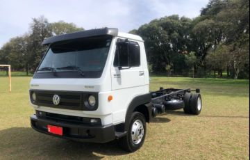 Volkswagen Delivery Advantech 10.160 - Foto #6