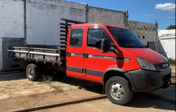 Iveco Daily Chassi 70C17 CD 4350 - Foto #4