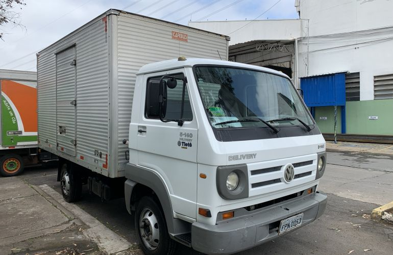 Volkswagen Vw 5.140 TB-IC 4X2 (Delivery) - Foto #1