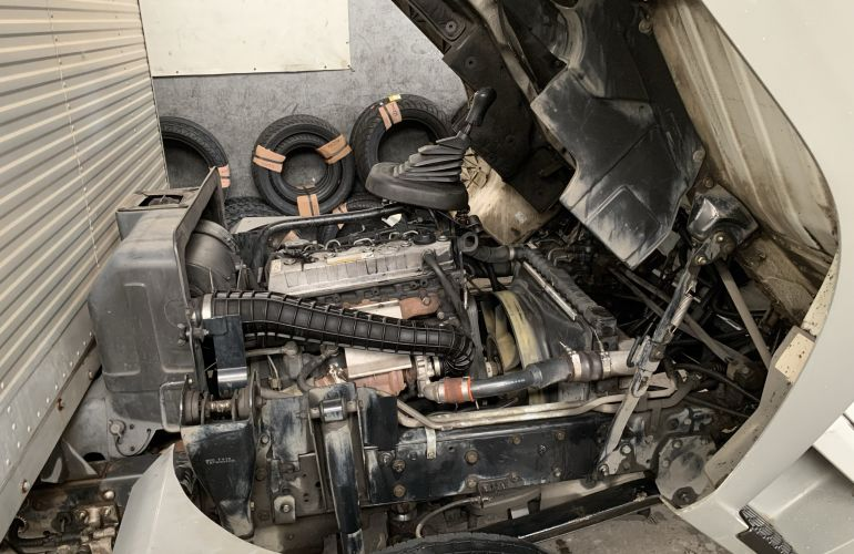 Volkswagen Vw 5.140 TB-IC 4X2 (Delivery) - Foto #5